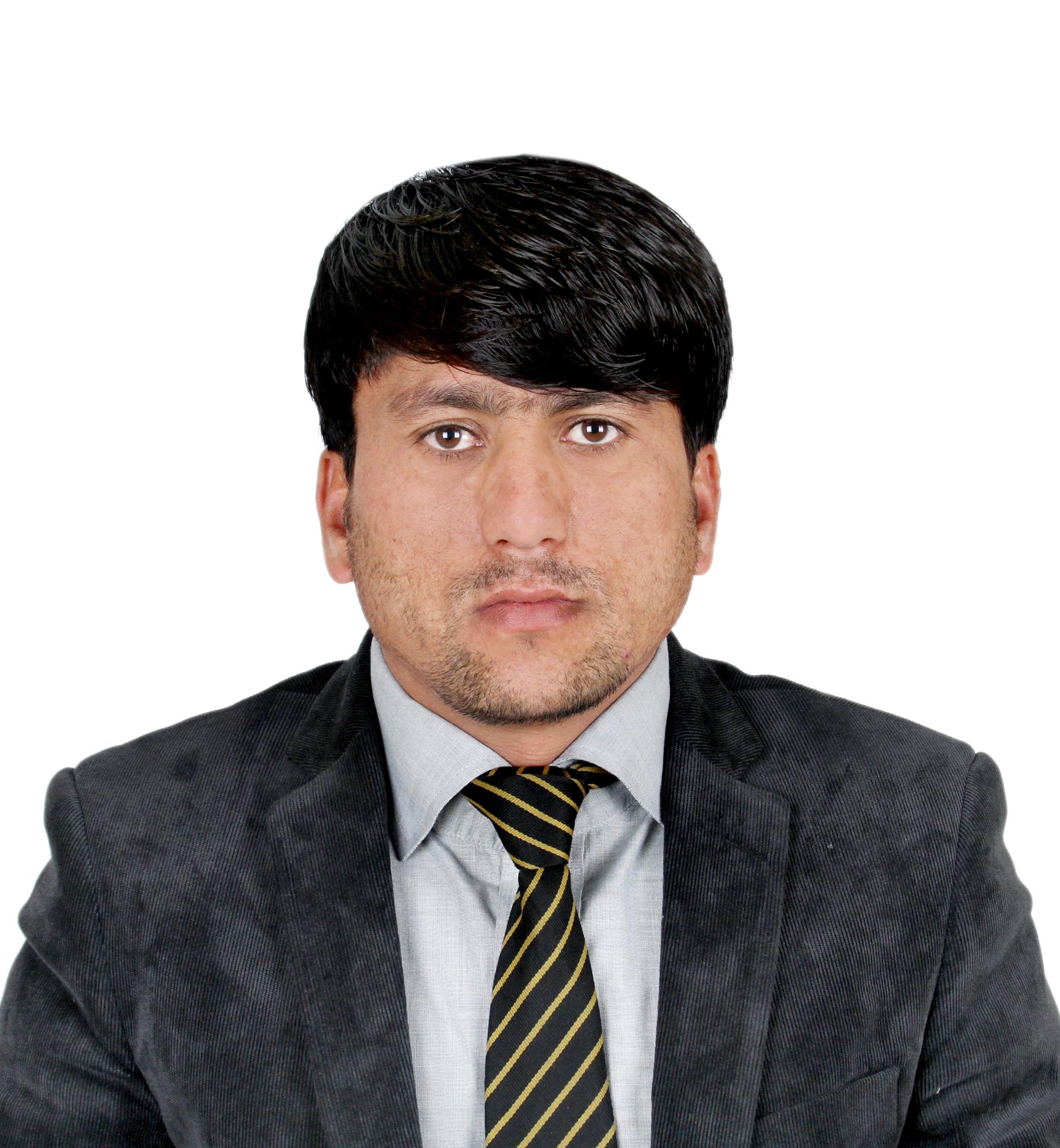 Mr. Najeeb Jamshady is Operations Manager