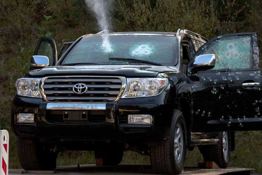Rent an Armored Car Companies Vehicles for Rental in Kabul